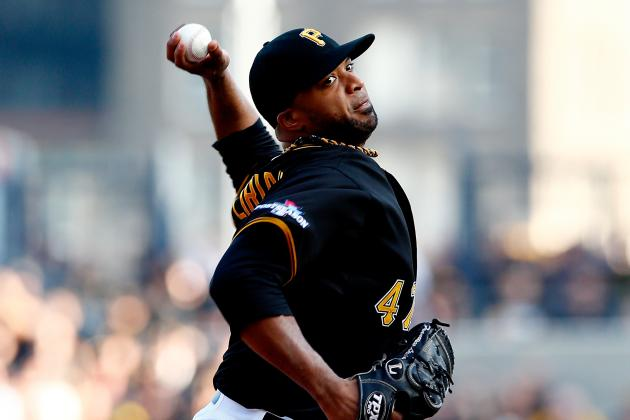 Why the Pirates Are Likely to Decline in 2014