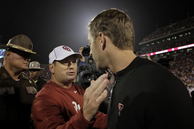 If Oklahoma Beats Alabama in the Sugar Bowl, Would It Be Sooners' Best BCS Win?