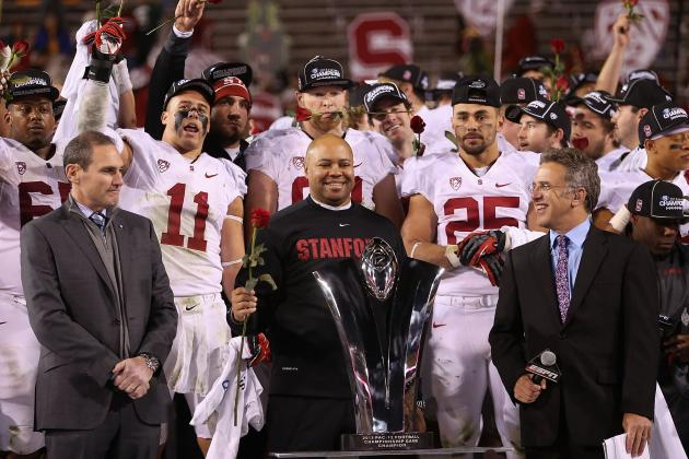 Amid Texas Coaching Talk, David Shaw Is Still Perfect Long-Term Fit for Stanford