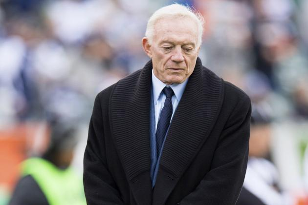 Cowboys Won't Find Success Before Massive Culture Change in Dallas
