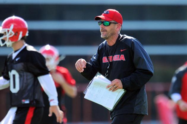 Georgia Football: Why the Bulldogs' Mike Bobo Is Even Better Than You Think