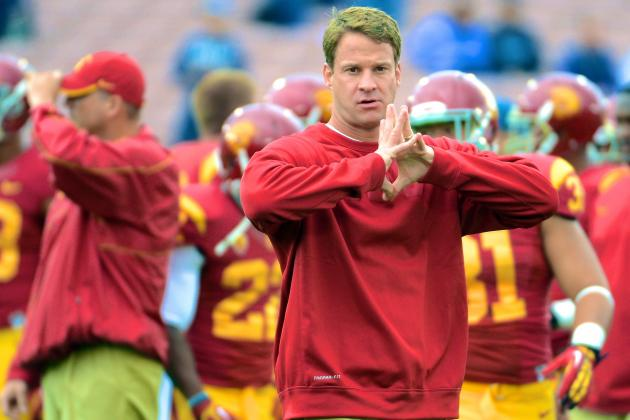 Lane Kiffin Is Reportedly a Guest of Nick Saban, Evaluating Alabama's Offense