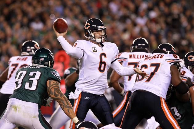 Bears vs. Eagles: Breaking Down Chicago's Game Plan