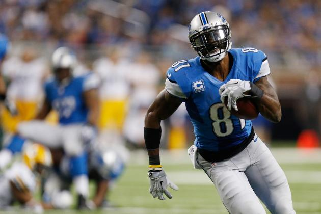 Ravens vs. Lions: Projecting Top Fantasy Performers in Monday Night Showdown