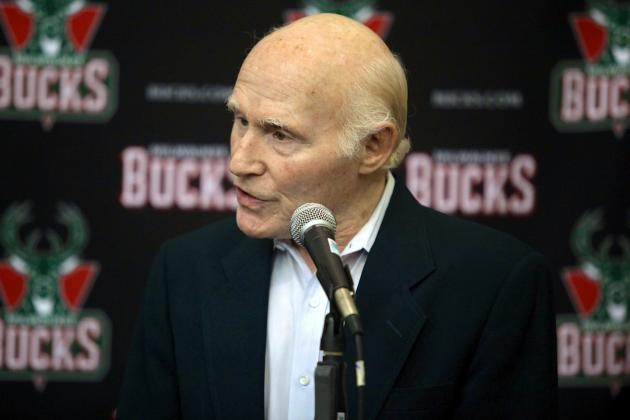 Milwaukee Bucks Look for New Owners, Chance to Stay in Wisconsin