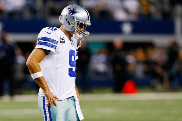 Dallas Cowboys: Can the Cowboys Recover in Time to Save Their Season?