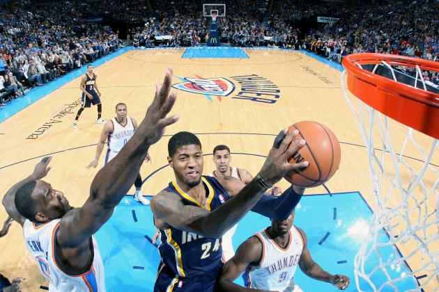 Defining 'The Leap' in the NBA