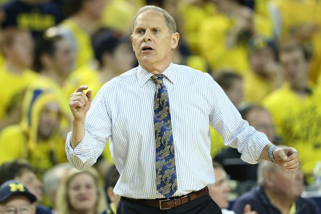 Michigan Basketball: How Worried Should Wolverines Be About Slow Start?