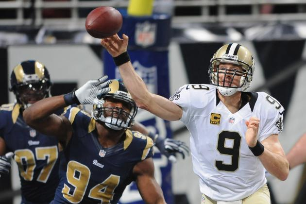 New Orleans Saints' Super Bowl Hopes Rest in Week 16 Matchup with Panthers