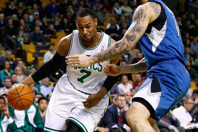 Minnesota Timberwolves vs. Boston Celtics: Live Score and Analysis