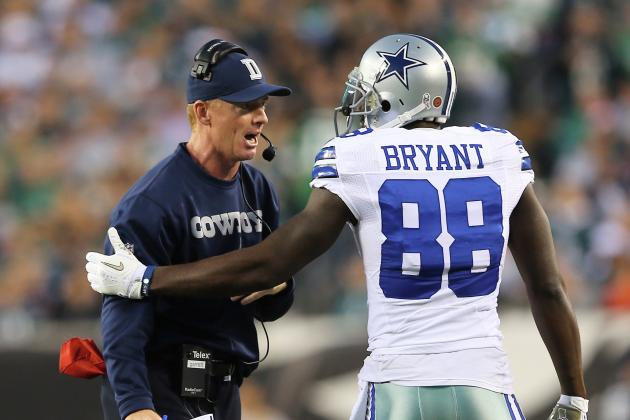 Dez Bryant's Passion Should Be Appreciated, Not Disparaged