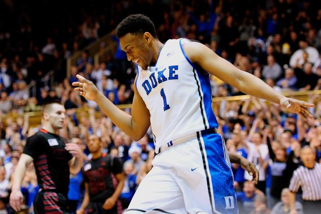 Which Top NBA Draft Prospect Fits Best with the Young Core of the Utah Jazz?