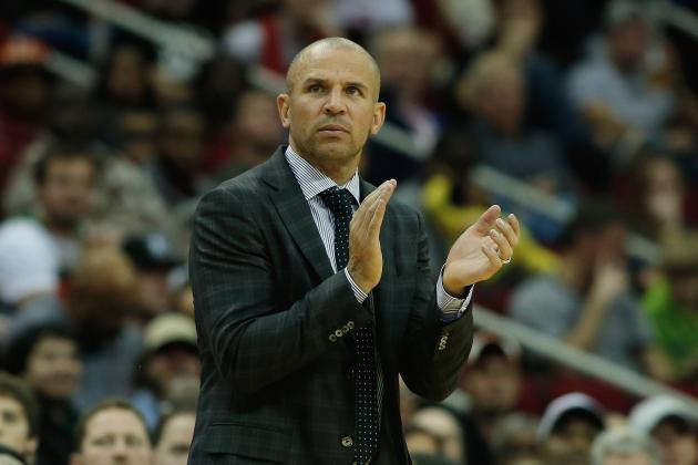 Breaking Down Jason Kidd's Coaching Tenure with the Brooklyn Nets so Far