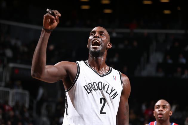 Kevin Garnett: 'I've Been in the League Since, Like, Moses.'
