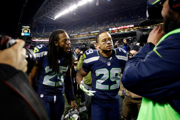NFL Playoff Picture 2013: Updated Look at Postseason Landscape for Week 16