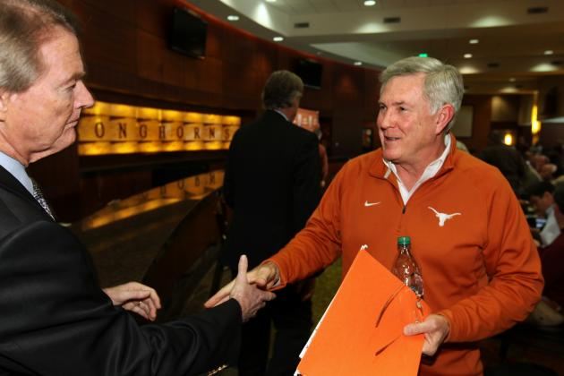Blueprint for Texas' Ideal Next Head Coach