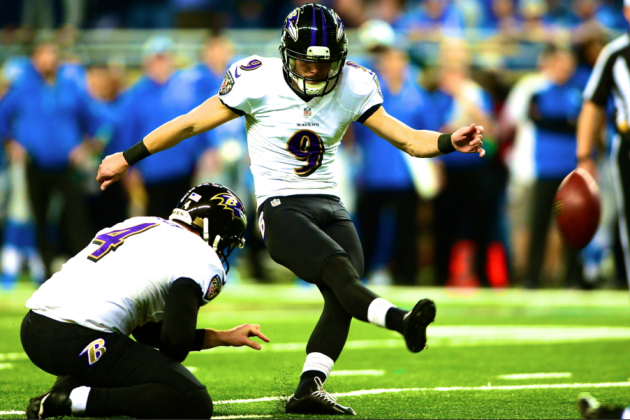 Ravens vs. Lions: Live Score, Highlights and Reaction