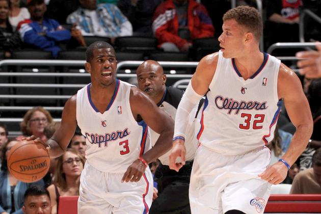 Reasons Why LA Clippers Are as Good as They Look