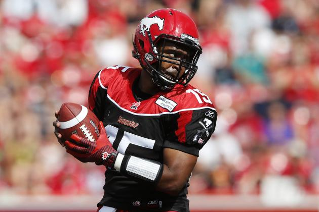Ottawa RedBlacks Should Be Competitive in 2014 CFL Season