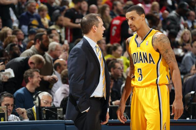 Identifying Weakpoints on the Indiana Pacers