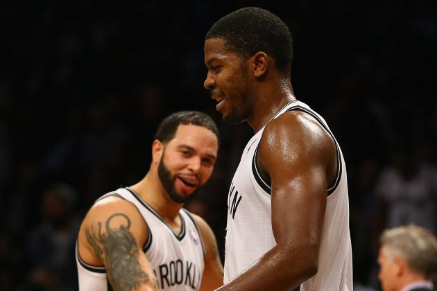 Book It, the Brooklyn Nets Are Still Making the Playoffs