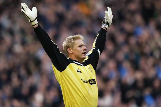 Manchester City Transfer News: 'New Peter Schmeichel' Kjetil Haug Confirms Move