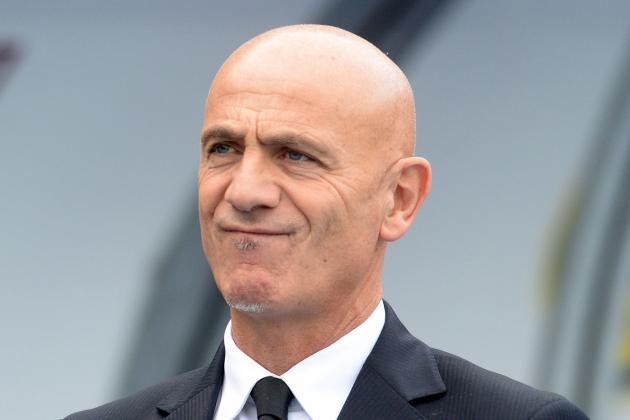 Ex-Serie A Boss Sannino in Touch with Watford