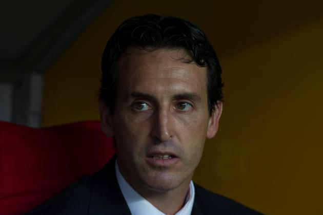 Emery: A Favourable Draw