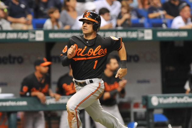 Yankees, Brian Roberts Agree on 1-Yr/$2M Deal