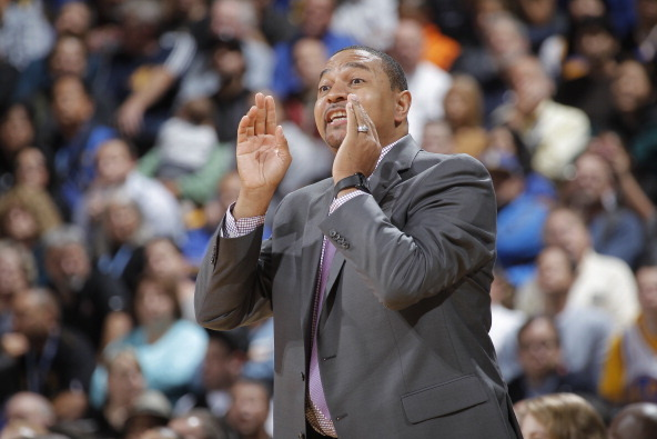Mark Jackson Calls out Golden State Warriors for Lack of Effort
