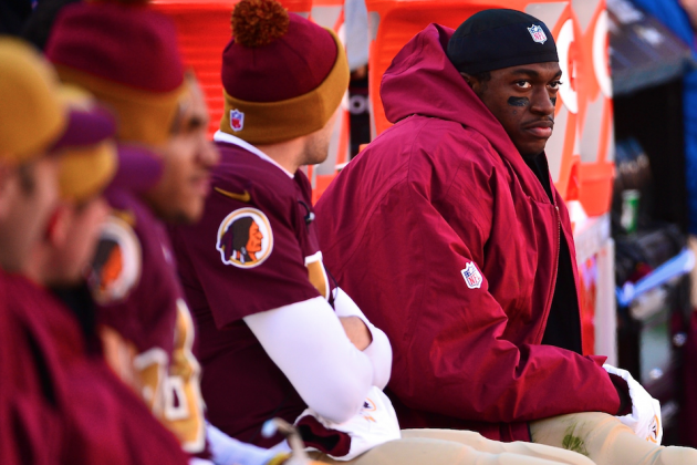 RGIII's Stubbornness and His Father's Interference Bedevil Shanahan, Redskins