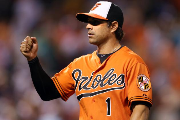 Can the Yankees Catch Lightning in a Bottle with Brian Roberts in 2014?