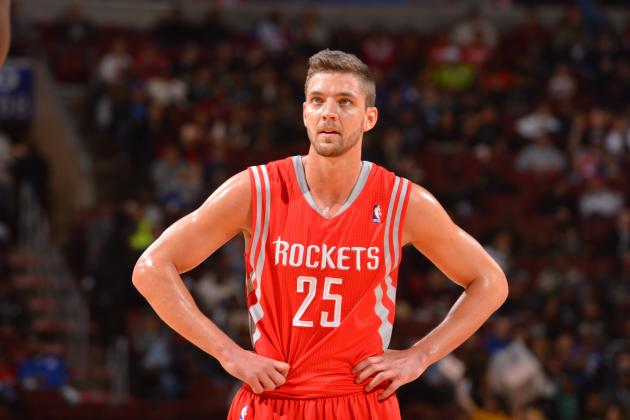 Chandler Parsons Reportedly Ditches Nike to Sign with Chinese Brand Anta
