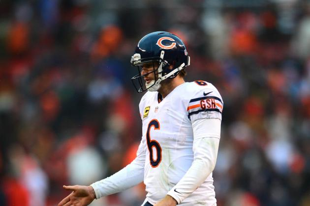 Cutler Blames Poor Throws on Mechanical Issues