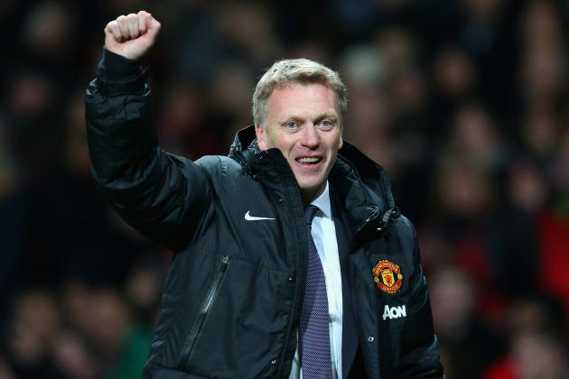 Stoke City vs. Manchester United: Date, Time, Live Stream, TV Info and Preview