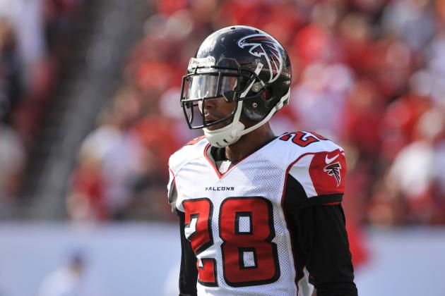 Weatherspoon, DeCoud Expected Back at Practice