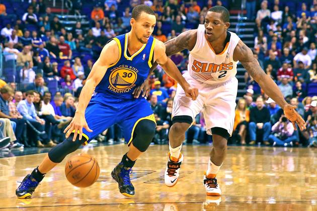 Same Old Disappointing Warriors? Only Stephen Curry Can Get Season Back on Track