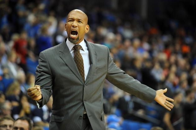Pelicans' Head Coach Monty Williams Calls out the NBA's Tanking Problem