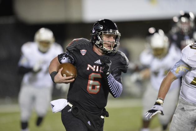 Poinsettia Bowl Betting Odds: Utah State vs. Northern Illinois Prediction