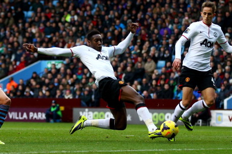 Manchester United Fans Should Not Get Over-Excited by Danny Welbeck Brace