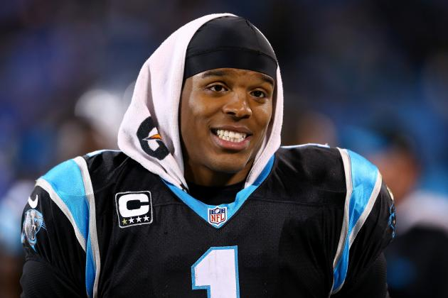 Cam Newton Wants to Play Special Teams, Thinks He Should Be on the Hands Team