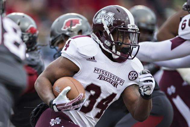 Liberty Bowl Betting Odds: Mississippi State vs. Rice Analysis and Prediction