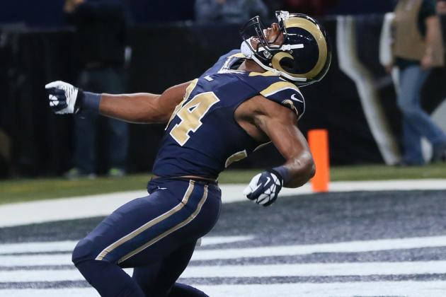 Robert Quinn Continues to Assert Himself as League's Top Pass Rusher
