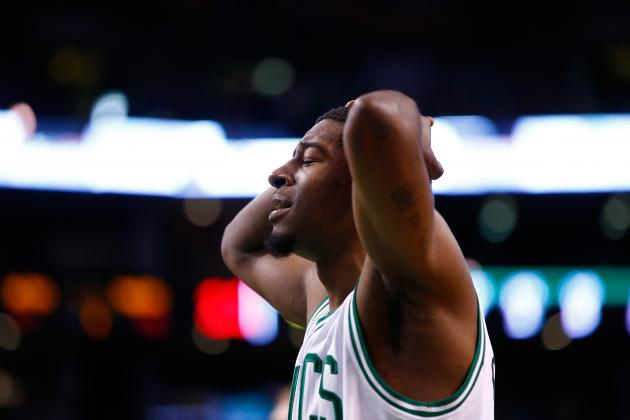 Behind the Surprising Evolution of Boston Celtics Shooting Guard Jordan Crawford