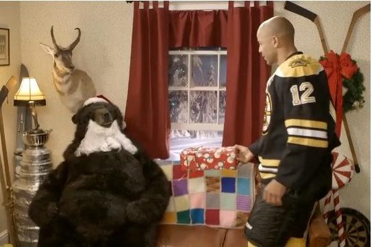 The Best Xmas Vid This December