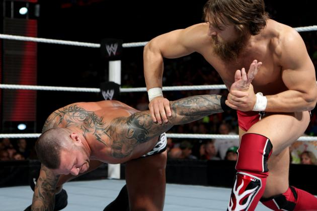 WWE Raw Results: Biggest Winners and Losers After Dec. 16