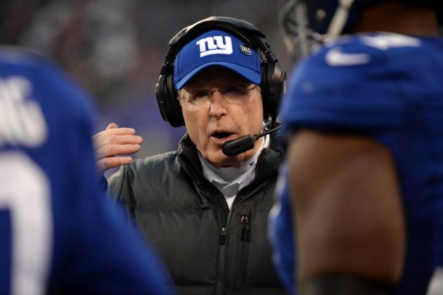 New York Giants: What You Need to Know Heading into Week 16