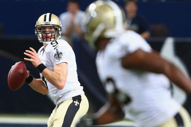 New Orleans Saints: What You Need to Know Heading into Week 16