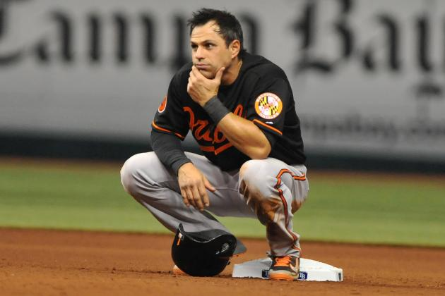 Brian Roberts: Don't Blame the Player, Blame the (Business) Game