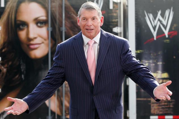 Current WWE TV Rights Negotiations Are the Most Important in Company History